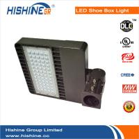 Wholesale Waterproof Led Shoebox Light 150 W Energy Efficient Cree Street Lights from china suppliers
