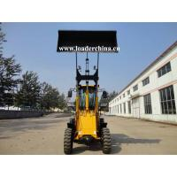 Wholesale Front Loader ZL15F with EPA ceritificate from china suppliers