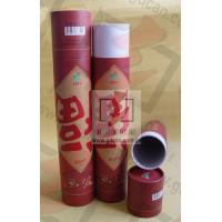 Wholesale Wedding Gift Tube Box For Wine , Birthday Gift Tube Personalised from china suppliers