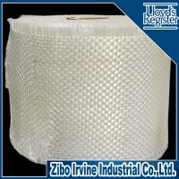 Wholesale Fiberglass woven roving 600g/800g/1200g to make automotive part from china suppliers