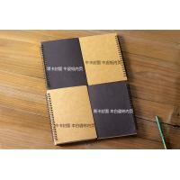 Wholesale Spiral Notebook Fashion with Cheap/PVC spiral notebook from china suppliers
