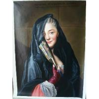 China Oil Paintings Reproduction -006 Handmade & Museum Quality on sale