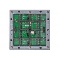 Wholesale 600Hz High Resolution Led Display Module , P6 Outdoor 3535 SMD LED Module from china suppliers