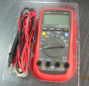 Wholesale UT61D Modern Handheld Digital Multimeters Dmm from china suppliers