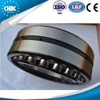 Wholesale High precision Double spherical roller bearing 23026 for crush stone machine from china suppliers