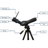Wholesale Fog Proof USB WIFI Telescope Support iPhone / iPad TW201 from china suppliers