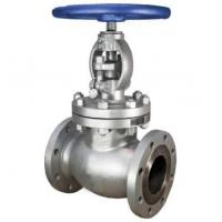 Wholesale API ISO CE GOST Standard Cast Globe Valve , Bolted Bonnet Globe Valve from china suppliers