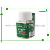 Wholesale Powerful Vegetal Vigra Natural Sex Male Enhancement Pills With 100% Herbal, No Side Effect from china suppliers