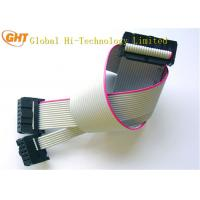 Wholesale 2.54mm Pitch IDC Connectors Ribbon Cable For Computer Monitor 16 Pin Male To Female from china suppliers