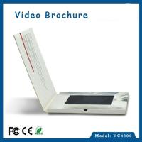 "Wholesale 2.4''/2.8''/4.3'/5""/7'/10'' TFT LCD video card/lcd video booklet/video brochure for advert from china suppliers"