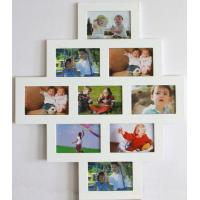 Wholesale hot sale collage photo frame wood photo frame wholesale china photo frame suplier from china suppliers