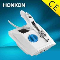 Wholesale Portable Needle Free Mesotherapy Machine , Face Wrinkle Remover Machine from china suppliers