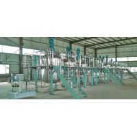 Wholesale Annual output of 5000T Production Line Equipment High automation from china suppliers