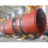 Wholesale Small fly ash dryer hot sale process from china suppliers