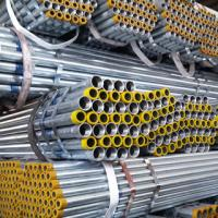 Wholesale Hot Dip Galvanized Steel Pipe, Galvanized Pipe from china suppliers
