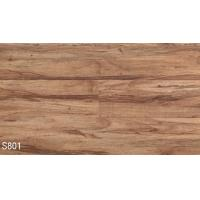 Wholesale Handscraped Laminate Flooring S801# 12mm with CE from china suppliers