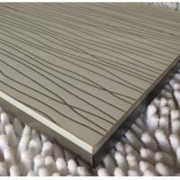 Wholesale Indoor Melamine MDF  / Plain MDF board ECO - Friendly Construction Building Materials from china suppliers