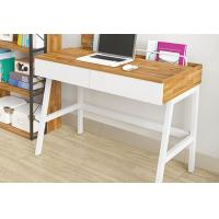 Wholesale Home Nordic Simple Creative Desktop Computer Desk With Drawer , Stomized Color from china suppliers