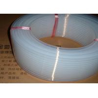 Wholesale Clear Heat Shrink Pure Teflon 100% Virgin PTFE Tube Self - Lubricating from china suppliers