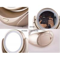 Wholesale 2016 fashion style home decorative mirror double sided table cosmetic mirror from china suppliers