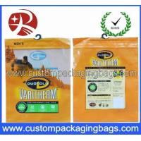 Wholesale Top Ziplock Plastic Hanger Bags For Packing Underwear From Factory from china suppliers