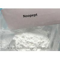 Wholesale White Pharmaceutical Raw Materials Nootropic Noopept For Enhance Memory from china suppliers