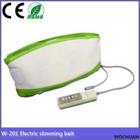 Wholesale Vibrating Massager Slimming Belt With Heat Massager Belt Vibro Shape from china suppliers