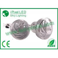 Wholesale DC24V waterproof programmable led pixel light SMD5050 UCS2903IC 60mm from china suppliers