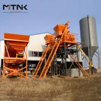 Wholesale HZS25 Bucket Type Concrete Batching Plant from china suppliers