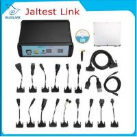 Wholesale Jaltest Heavy Duty Diesel Truck Diagnostic Tool Jaltest Link car scanner with Bluetooth from china suppliers
