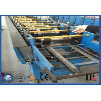 Wholesale Auto Swisss Electric Cabinet Purlin Frame Making Machine With CE / SGS / ISO from china suppliers
