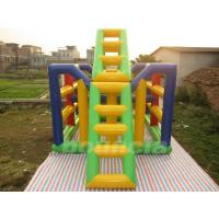 Wholesale 0.9mm PVC Tarpaulin Inflatable Water Sports /  Water Park Games from china suppliers