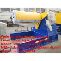 Wholesale 5 Ton Auto Hydraulic Decoiler from china suppliers