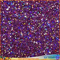 Wholesale High quality Laser glitter powder for decoration, nail art, cosmetic, printing, textile etc. from china suppliers
