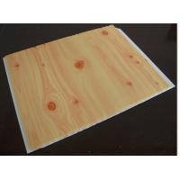 Wholesale PVC Painted Ceiling Panel Fashion Nowadays (LW-P91) from china suppliers