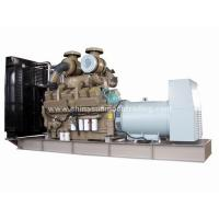 Buy cheap 800kw cummins diesel generator,kta38-g5 from wholesalers