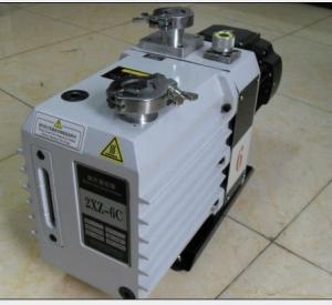 Wholesale Rotary Vane Vacuum Pump, Spiral Slice Vacuum Pump from china suppliers