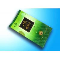 Wholesale Heat Sealing Loose Tea Packaging Bag / Tea Bag Pouches Personalized from china suppliers