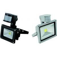Wholesale best price PIR 10W led outdoor light with sensor 3 years warranty from china suppliers