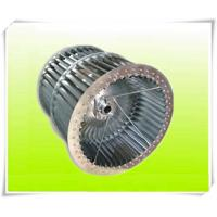 Wholesale Bouble fanblade blower fan wheel from china suppliers