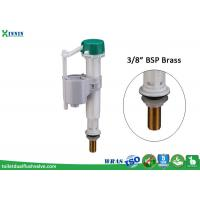 Wholesale ABS Pro Toilet Bottom Entry Fill Valve Easy To Adjust Working Water Level from china suppliers