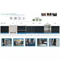 Wholesale Insulating Glass Machine / Double Glazing Machine from china suppliers