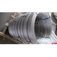 Wholesale Stainless Steel Coil Tube, ASTM A269 TP304 / TP304L / TP310S / TP316L, Bright Annealed , 1/4INCH BWG18 FOR SHIPYARD from china suppliers