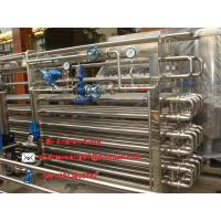 Wholesale milk pasteurized machine from china suppliers