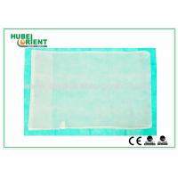 Wholesale Hotel / Surgical Disposable Bed Covers / Pillow Cover PP Nonwoven , PP Material from china suppliers
