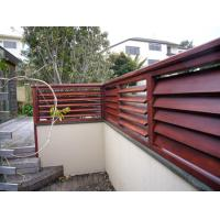 Wholesale Composit WPC Fence/Railing/W.P.C Production Line/Price for Wpc Railing(RMD-F05) from china suppliers