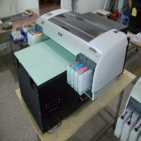 Wholesale Any materias machine a2 flatbed printing machine from china suppliers