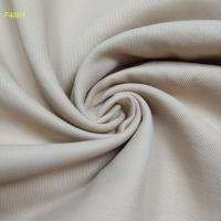 Wholesale F4801 N/C full dull twill 3/1 for leisurewear topcoat from china suppliers