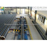 Wholesale 3PE Anti - Corrosion Steel Pipe Making Machine With Double Rail Pressing Device from china suppliers