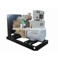Wholesale 64kw cummins diesel generator,4bta3.9-g11 from china suppliers